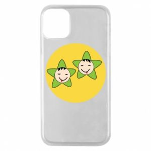 iPhone 11 Pro Case Baby Twins