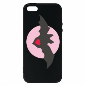 Phone case for iPhone 5/5S/SE Bat