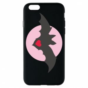 Phone case for iPhone 6/6S Bat