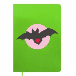 Notepad Bat