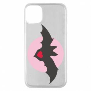 Phone case for iPhone 11 Pro Bat