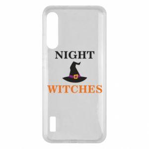 Etui na Xiaomi Mi A3 Night witches