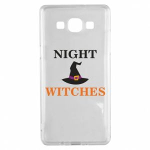 Etui na Samsung A5 2015 Night witches