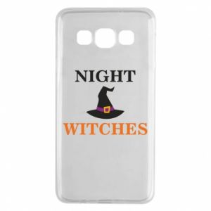 Etui na Samsung A3 2015 Night witches