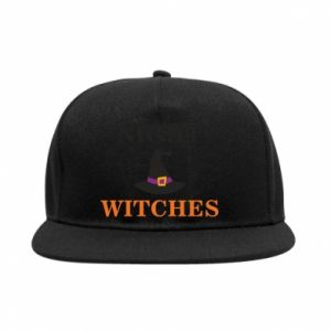Snapback Night witches