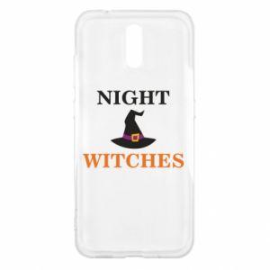 Etui na Nokia 2.3 Night witches