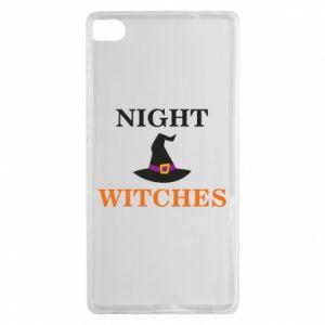 Etui na Huawei P8 Night witches