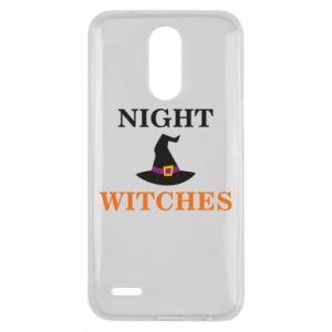 Etui na Lg K10 2017 Night witches