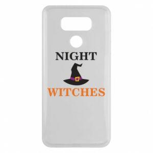 Etui na LG G6 Night witches