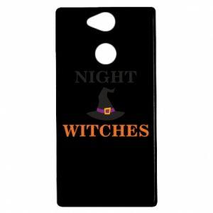 Etui na Sony Xperia XA2 Night witches