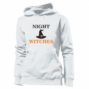 Damska bluza Night witches