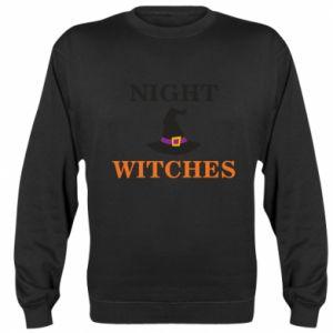 Bluza (raglan) Night witches