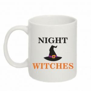 Kubek 330ml Night witches
