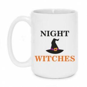 Kubek 450ml Night witches