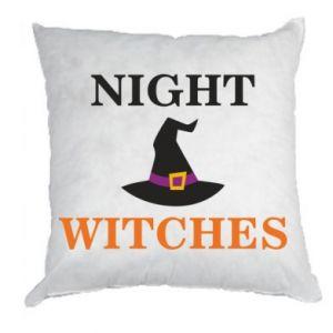 Poduszka Night witches