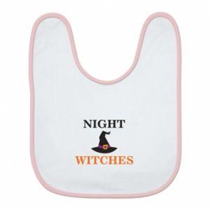 Śliniak Night witches