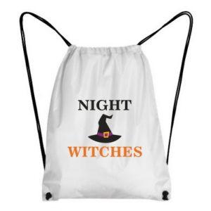 Plecak-worek Night witches