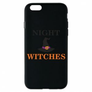 Etui na iPhone 6/6S Night witches