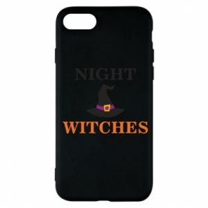 Etui na iPhone 7 Night witches