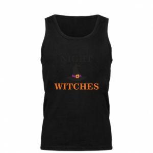 Męska koszulka Night witches