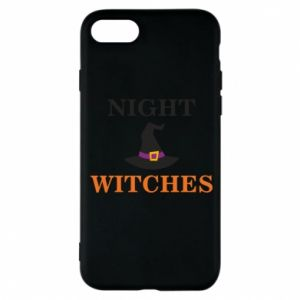 Etui na iPhone 8 Night witches