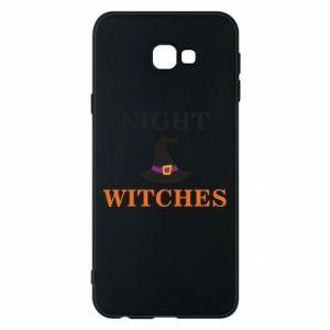 Etui na Samsung J4 Plus 2018 Night witches