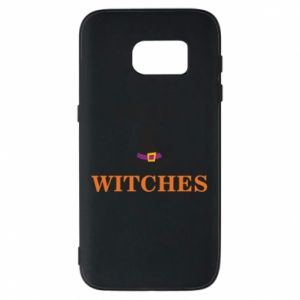 Etui na Samsung S7 Night witches