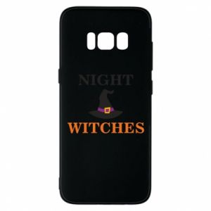 Etui na Samsung S8 Night witches