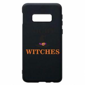 Etui na Samsung S10e Night witches