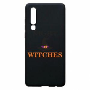 Etui na Huawei P30 Night witches