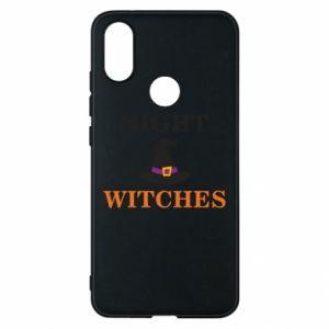Etui na Xiaomi Mi A2 Night witches