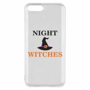 Etui na Xiaomi Mi6 Night witches