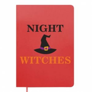 Notes Night witches