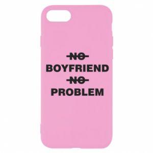 iPhone SE 2020 Case No boyfriend no problem