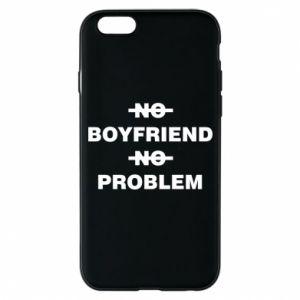 Etui na iPhone 6/6S No boyfriend no problem