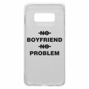 Etui na Samsung S10e No boyfriend no problem