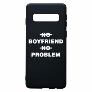 Etui na Samsung S10 No boyfriend no problem
