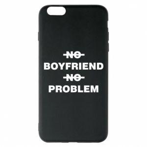 Etui na iPhone 6 Plus/6S Plus No boyfriend no problem