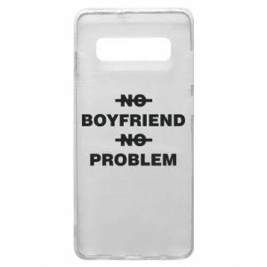 Etui na Samsung S10+ No boyfriend no problem