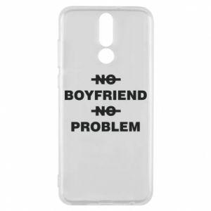 Etui na Huawei Mate 10 Lite No boyfriend no problem