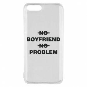 Etui na Xiaomi Mi6 No boyfriend no problem