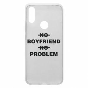 Etui na Xiaomi Redmi 7 No boyfriend no problem