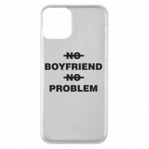 Etui na iPhone 11 No boyfriend no problem
