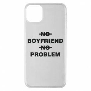 Etui na iPhone 11 Pro Max No boyfriend no problem