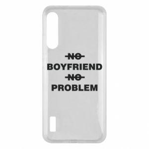 Xiaomi Mi A3 Case No boyfriend no problem