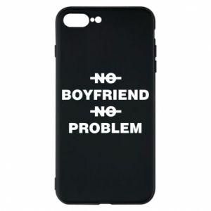 Etui na iPhone 8 Plus No boyfriend no problem
