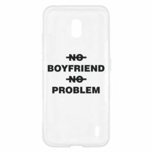 Nokia 2.2 Case No boyfriend no problem