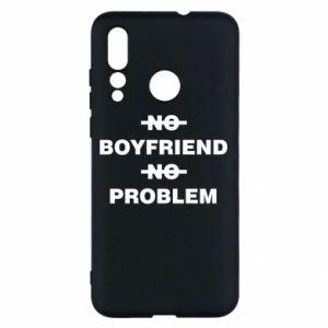 Huawei Nova 4 Case No boyfriend no problem