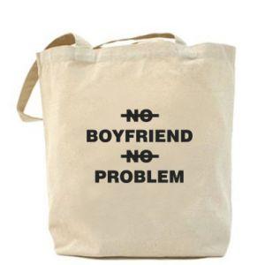 Torba No boyfriend no problem