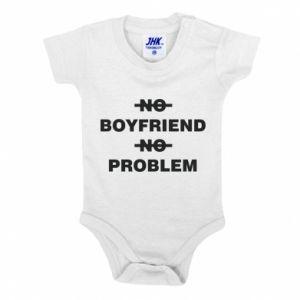 Body dla dzieci No boyfriend no problem